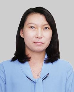 Echo Liang