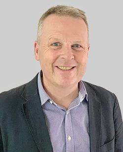 Patrick Ramsden