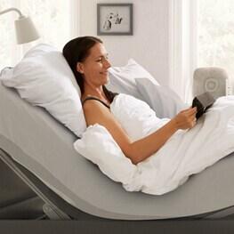 Système pour lits de relaxation