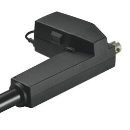 電動シリンダー LA31