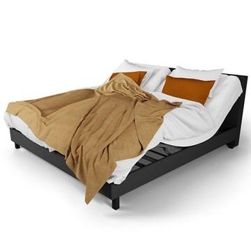 ホームベッド(電動リクライニングベッド)