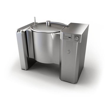 飲料・食品機械の自動化