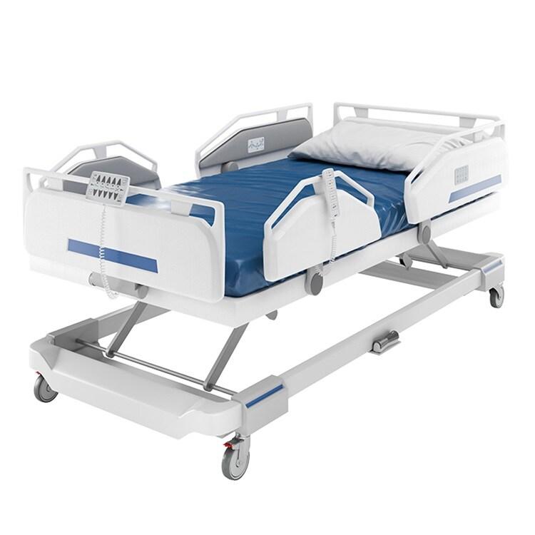 Łóżka szpitalne