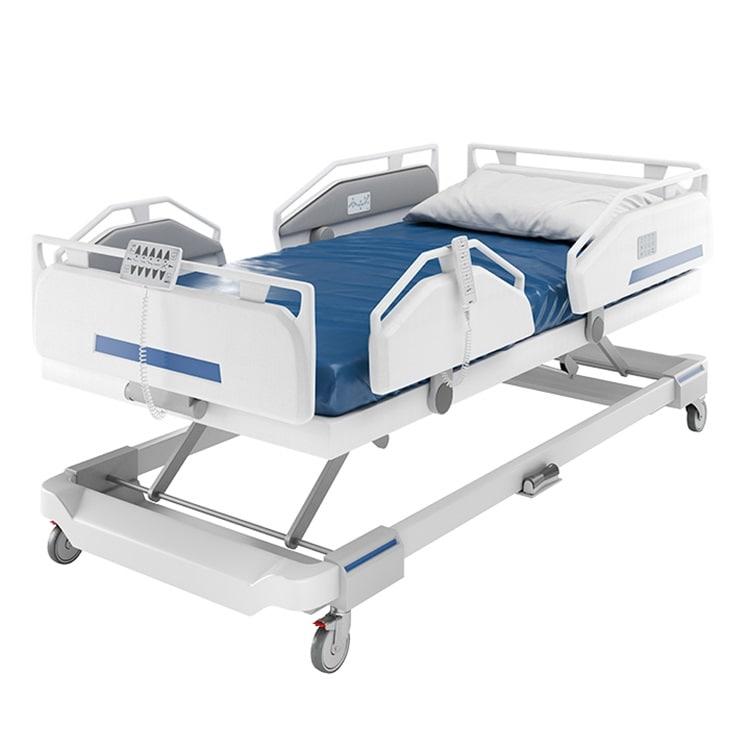 Krankenhausbetten