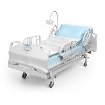 Letti ospedalieri