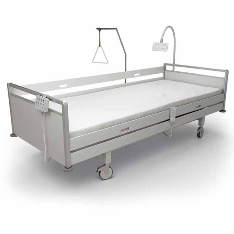 Кровати для домов престарелых