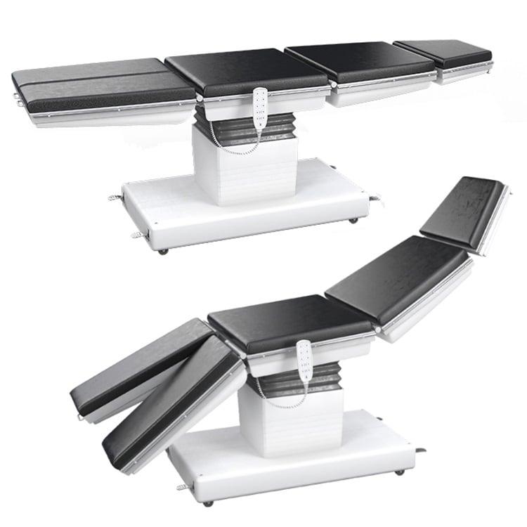 Tables d'opération et fauteuils de chirurgie