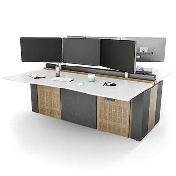 Tekniska arbetsstationer