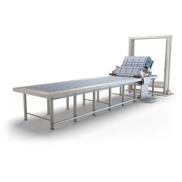 Textilmaschinen