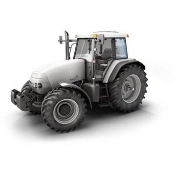 Traktoren