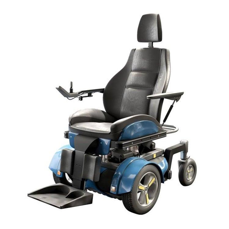 Rollstühle