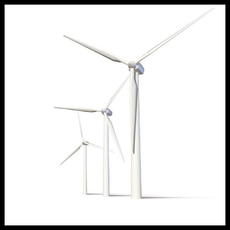 風力エネルギー