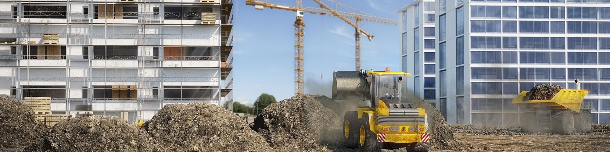 Bauwesen