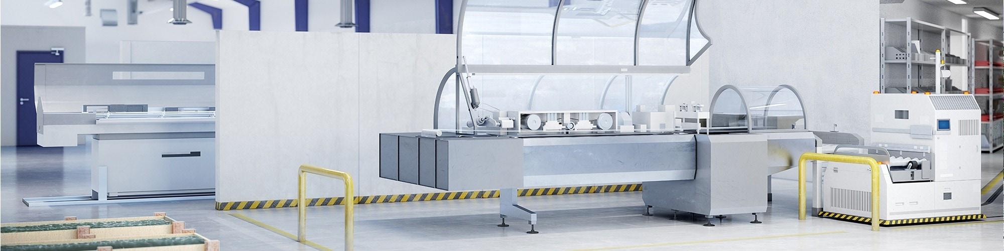 Průmyslová automatizace