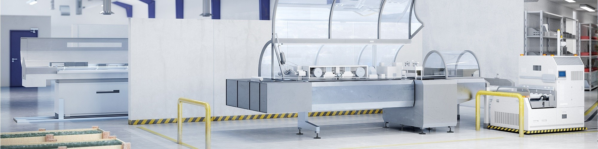 Automation industrielle