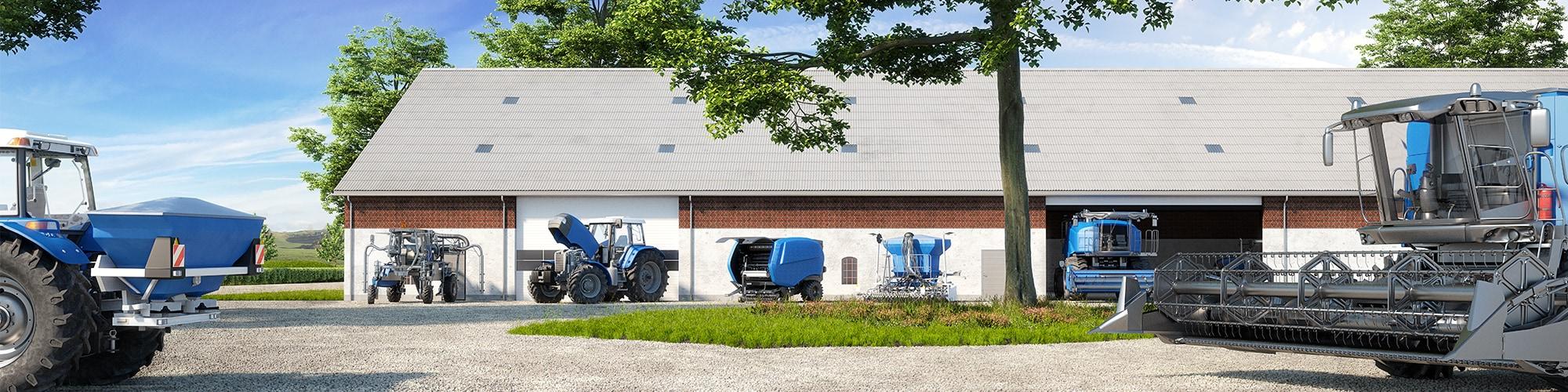 Mobil tarım