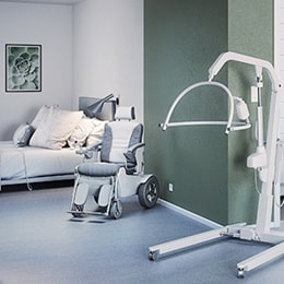 Cuidados sanitarios
