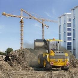 Rakennuskoneet