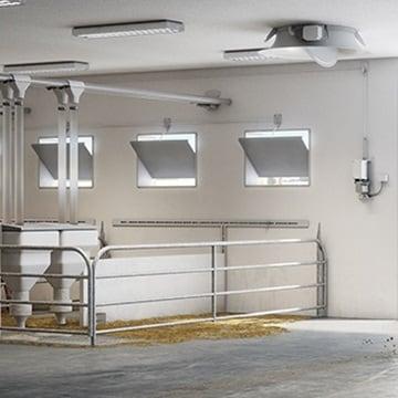 畜産用機械