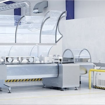 Industriel automatisering