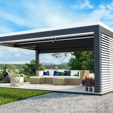 솔라 쉐이딩 (Solar shading)