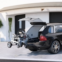 Allestimento veicoli