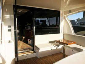 ALFAB Auto Marine Glazing Solutions Window Automation Single Window