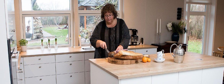 Pionerer innenfor justerbar kjøkkeninnredning kundeerfaring
