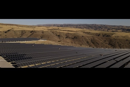 TEKNOSYS increases efficiency with actuator solution in solar power plants