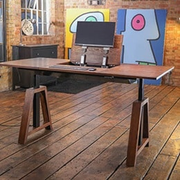 The Dining Desk from Consider64