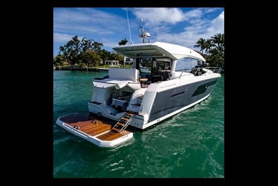 Napędy elektryczne zapewniają większy komfort użytkowania jachtów