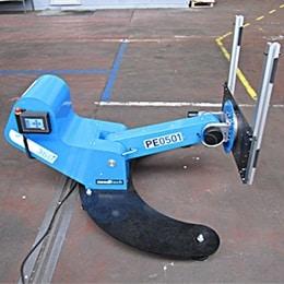 Neoditech har udviklet en ergonomisk arbejdsstation