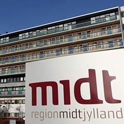 Ziekenhuis in Horsens