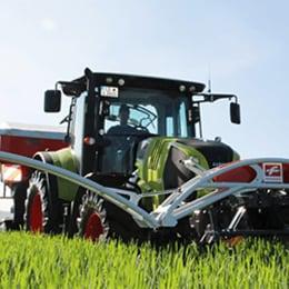 Récit: agriculture de précision