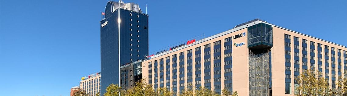 LINAK-SE-Office-Building