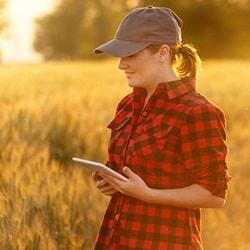 Digitalisierung in der Landtechnik