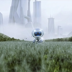 Rettet der Roboter die Streuobstwiese?