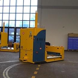 EK Automation FTS