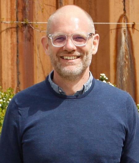 Produktmanager Søren Buck