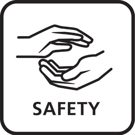 LINAK legt großen Wert auf Sicherheit