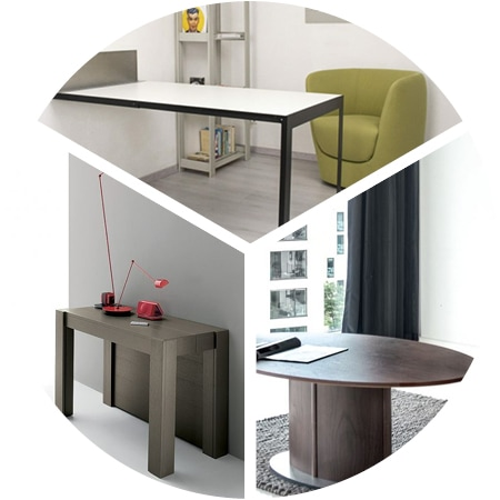 Multi-functional tables