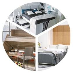 Comfort beds