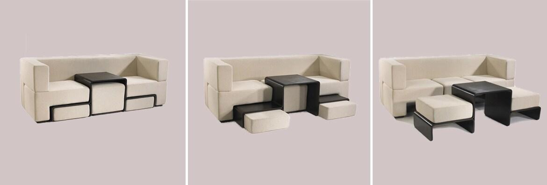 """Slot"" soffa"