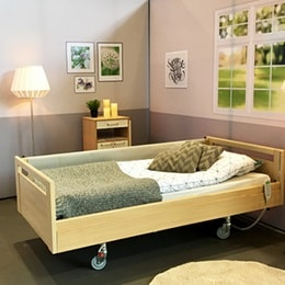 KR care bed