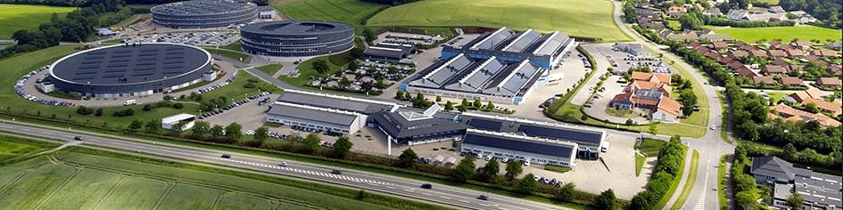 LINAK headquarters