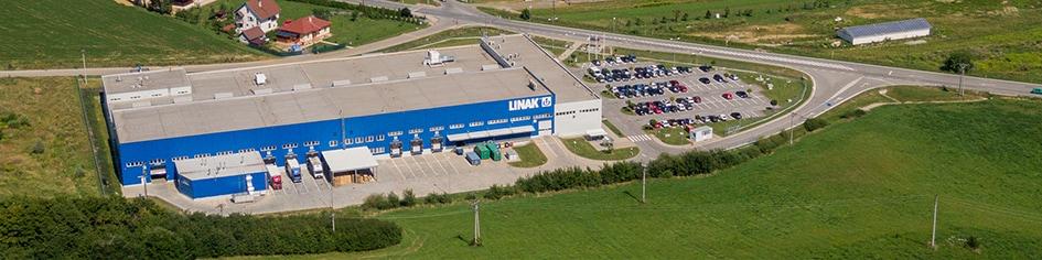 LINAK(斯洛伐克)