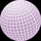 Ícone de modelo 3D