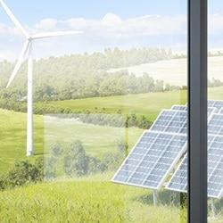 太陽電池および風力タービン