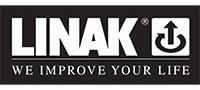 LINAK logosu