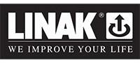 Logo LINAK
